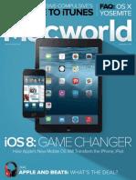 Macworld - September 2014 USA