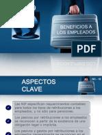 NC-19 Beneficios a los Empleados-phpapp02.ppsx