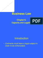 Busi Law Ch06