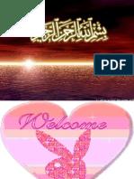 Presentation of Bank Al Falah