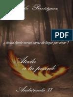 Atada a tu pasado (Andromeda II) (Spanish Edition) - Lola Pereniguez.pdf
