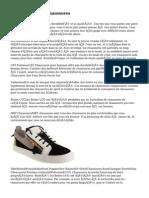 Top Marques De Chaussures