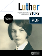 Luther Story Spring 2014 Apr 17 Web Version 28APr14