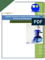 Práctica 2 Rapidez inical de reacción de hidrólisis.docx