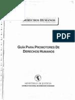 Guía para promotores de derechos humanos.pdf