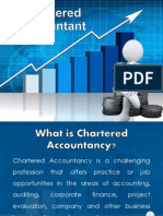 Chartered Accountancy
