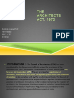 architecture acts 1972.pptx