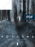 Wytches Exclusive Preview