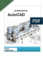 manual de ejercicios de autocad.pdf