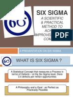 Six Sigma Explained!