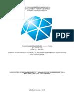 iluminismo e tendencias - trabalho.doc