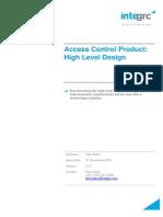 2-3-0 Acr1 High Level Design 1