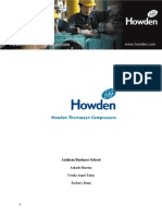 Thomassen Poland FDI