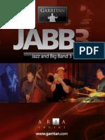 Manual de Jazz And Big Band - JABB3_Manual_March5.pdf