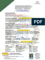 2014 General Election Voter Information