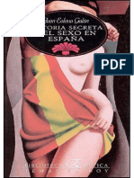 Historia secreta del Sexo en Espana - Juan Eslava Galan.pdf