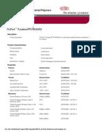 Fusabond Dupont Pa Mo525d