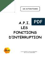 API Les fonctions d'interruption.pdf