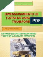Dimensionamiento de Flotas-En mineral[1].pdf