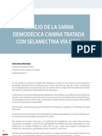 cv_36_MANEJO DE LA SARNA DEMODÉCICA CANINA TRATADA CON SELAMECTINA VÍA ORAL