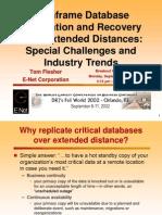 Special Challenges DRJ Sep 2002