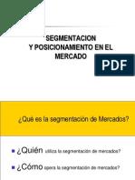 UNIDAD II SEGMENTACION DE MERCADOS Y POSICIONAMIENTO.ppt