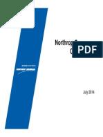 Northrop Grumman Overview July 2014 (1)