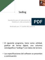 tutorial sedlog.pptx
