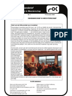 Nieuwsbrief ViM Nr 2 Dd 17 December 2009