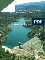 Dams of Cyprus
