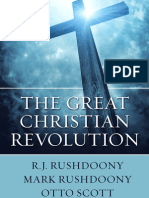 Great Christian Revolution - R. J. Rushdoony