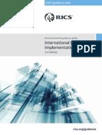 International BIM Implementation Guide 1st Edition PGguidance 2014