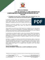 07-10-14 NdP Juramentación de jueces Corte de Ventanilla.doc