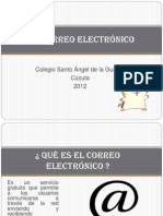 elcorreoelectronicodiapositivas1309sa-copia-120902152017-phpapp02