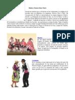 Bailes y Danzas por zona .doc