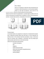 2.3 Procesos Ligeros (Hilos o Hebras).docx