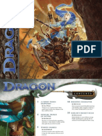 Dragon Magazine #422
