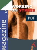 Magazine 5 - Working on Stress