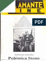 Nº 33 Revista EL AMANTE Cine.pdf