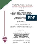 MANUAL DE CAPACITACION PARA EL SERVICIO AL CLIENTE.pdf