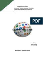 Ensayo de herramientas web Yanira Montilla.pdf