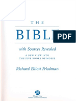 Biblewithsources Intro and First Chapter