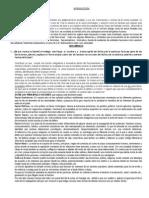 CRIMINOLOGIA - INTRODUCCION Y DESARROLLO.doc