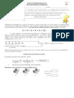Ficha de aprendizaje N 6 de suma iterada a multiplicar.doc