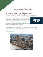 Arquitectura del Siglo XIX.pdf