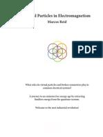 Virtual Particles in Electromagnetism Marcus Reid