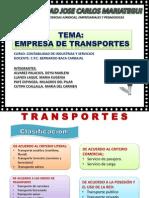TRANSPORTES PASAJEROS.pptx
