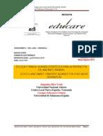 Escuela y familia alianza estratégica para la prevención del maltrato infantil - Alejandra Silva Verde - Carmen Tabernero Urbieta.pdf