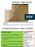 vocabulary review 2