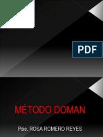 Metodo Doman